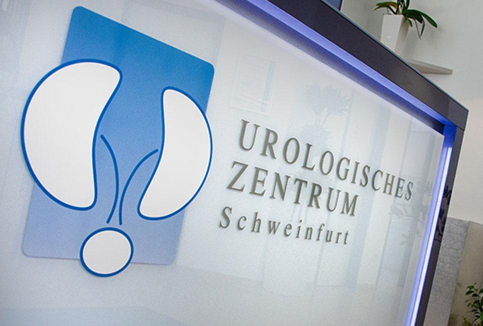 Therapie - Urologisches Zentrum Schweinfurt